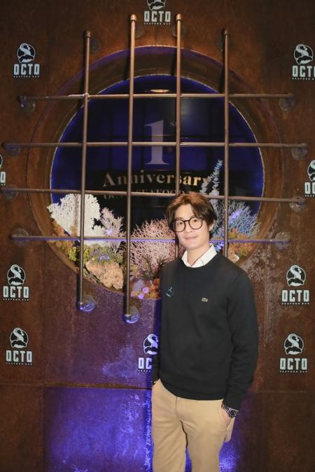 งานฉลองครบรอบ 1 ปี 'อ็อคโต ซีฟู้ด บาร์' โซเชียลเฮ้าส์แห่งแรกในซอยสุขุมวิท 24
