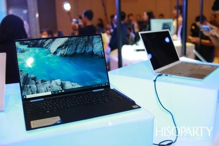 'เดลล์ เผยโฉมนวัตกรรมคอมพิวเตอร์ใหม่ XPS และ Inspiron Series'