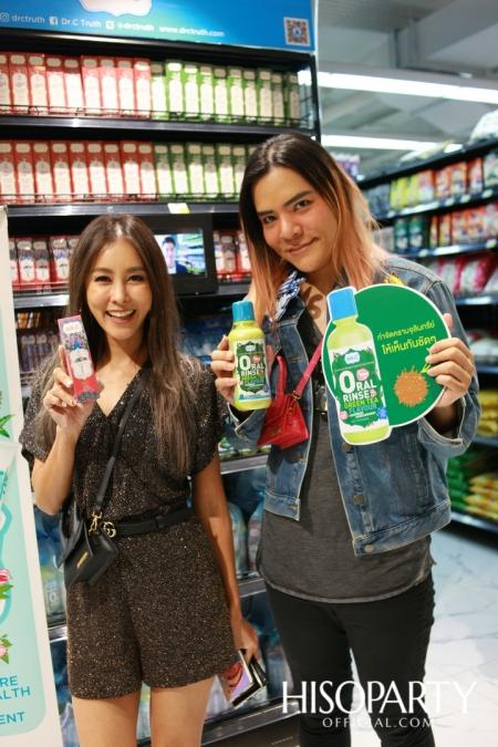 VILLA MARKET LANGSUAN GRAND OPENING ซุปเปอร์มาร์เก็ตแหล่งใหม่ รวมของอร่อย ของดีจากทั่วโลก!