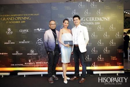 'Jacob & Co' จัดงานเปิดตัวบูทีคสโตร์แห่งแรกในเมืองไทย