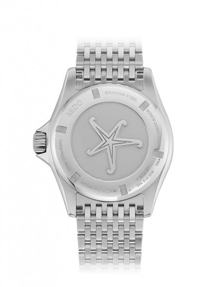 MIDO 'Ocean Star Tribute'  นาฬิกาดำน้ำรุ่นพิเศษที่มาพร้อมดีไซน์สุดคลาสสิก