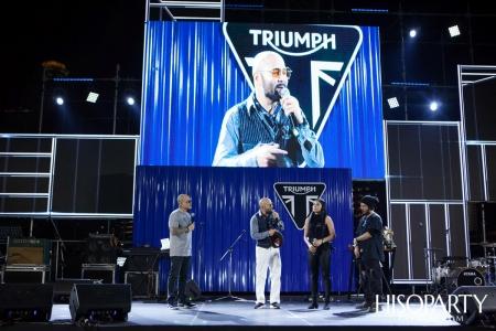 Triumph Day 2019
