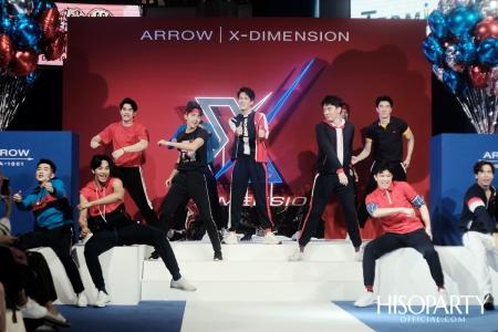 ARROW X-DIMENSION : GIFT & CELEBRATION