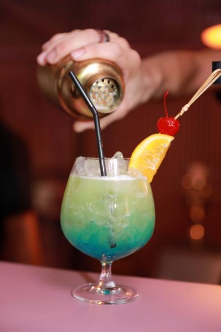 ชวนสัมผัสประสบการณ์การกินดื่มในบรรยากาศสุดชิลล์ริมแม่น้ำเจ้าพระ ในงาน 'Grab Urban Night Fest'