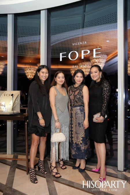 Celebrating The 90th Anniversary of FOPE