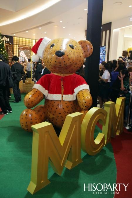 MCM Christmas Charity