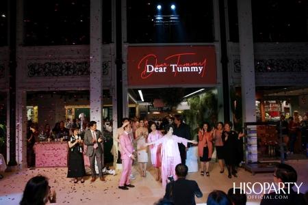 งานเปิดตัว 'Dear Tummy' ไลฟ์สไตล์ซูเปอร์มาร์เก็ตและสเปเชียลตี้สโตร์คอนเซ็ปต์ใหม่ครั้งแรกในเอเชีย ณ ไอคอนสยาม