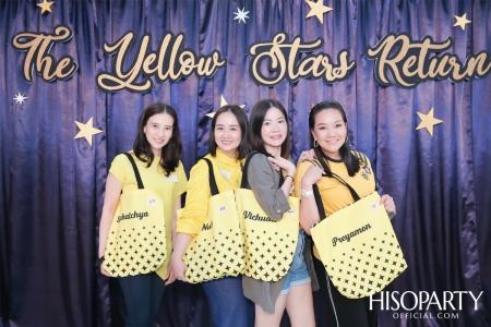 The Yellow Star Return
