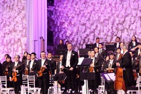'Four Royal Orchestral Suites for His Majesty King Rama X' คอนเสิร์ตเพลงพระนิพนธ์ในสมเด็จพระเจ้าลูกเธอ เจ้าฟ้าสิริวัณณวรีนารีรัตนราชกัญญา