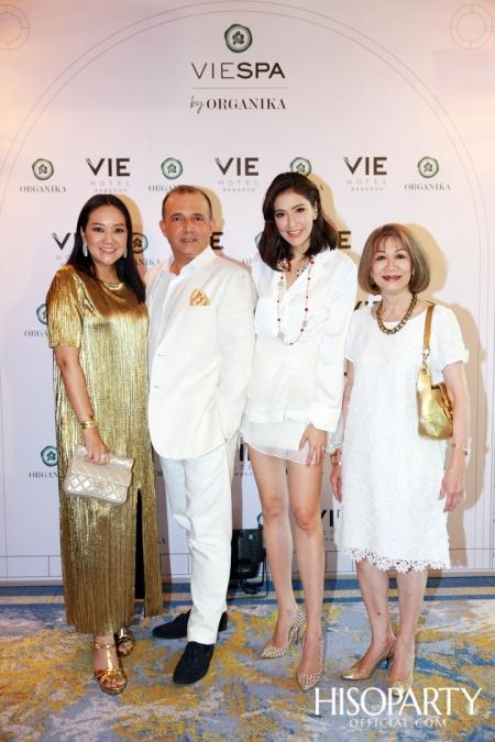 Grand Opening 'VIE Spa by ORGANIKA'