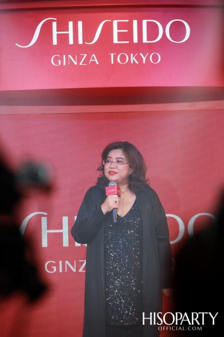 SHISEIDO BEAUTY DISTRICT บิ๊กอีเวนท์แห่งปีของชิเซโด้ที่ยก 'Ginza' มาไว้ใจกลางกรุงเทพฯ