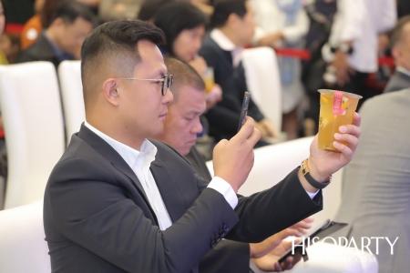 Yi Fang Taiwan Fruit Tea แบรนด์เครื่องดื่มผลไม้ชื่อดังจากไต้หวัน เปิดตัวอย่างเป็นทางการสาขาแรกในประเทศไทย