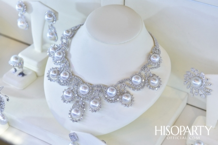 Beauty Gems 'The Oasis of Diamonds'