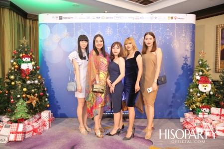 Christmas Charity Gala Dinner