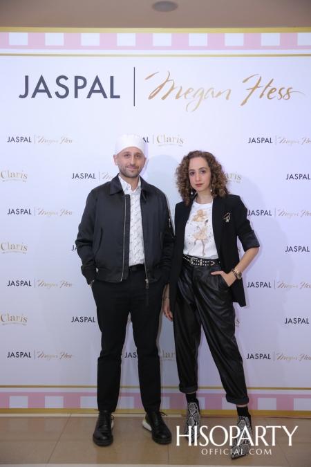 Jaspal X Megan Hess