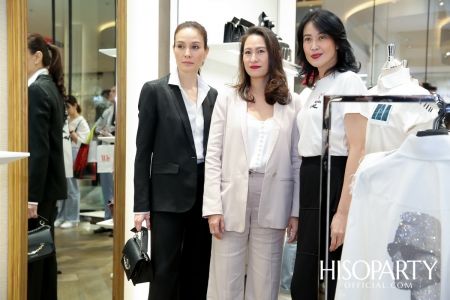 A TRIBUTE TO KARL LAGERFELD: THE WHITE SHIRT PROJECT