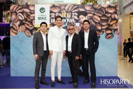 Grand Opening Coffee Mike Coffee Love
