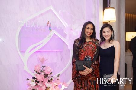 Beautiful Bangkok 2020: A Blossom of Happiness
