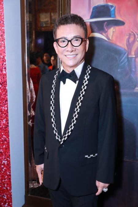 50 Stars Gala Night by Chuchai งานกาล่าดินเนอร์สุดหรูส่งท้ายปี อวดโฉมเครื่องเพชรรุ่นลิมิเต็ตรวมหลายร้อยล้านบาท