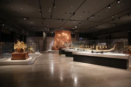 พิพิธภัณฑ์ศิลป์แผ่นดิน ชวนน้องๆ หนูๆ ร่วมชื่นชมผลงานศิลปะชิ้นสำคัญของแผ่นดิน  เปิดให้เข้าชมฟรี ในวันเด็กแห่งชาติ เสาร์ที่ 11 มกราคมนี้