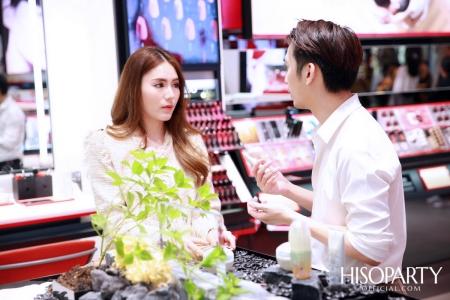 Exclusive Preview 'NEW Shiseido Future Solution LX Universal Defense E'
