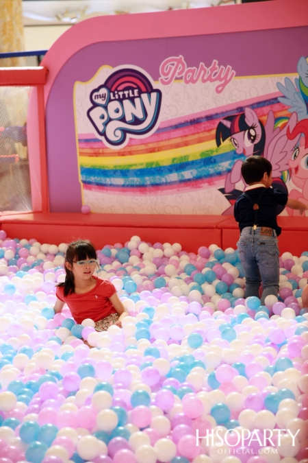 THE ICONIC CHILDREN'S PLAYGROUND AT ICONSIAM