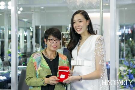 นารา เจมส์ ถือฤกษ์ดี เปิดแฟลกชิพสโตร์ล่าสุด แอมไชน่าทาวน์ เยาวราช ฉลองเทศกาลตรุษจีน  เปิดคอลเลกชั่น Chinese New Year Collection