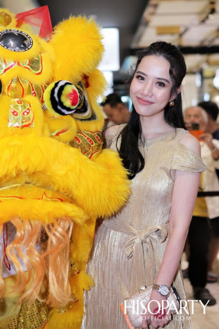 CENTRAL HAPPY CHINESE NEW YEAR 2020