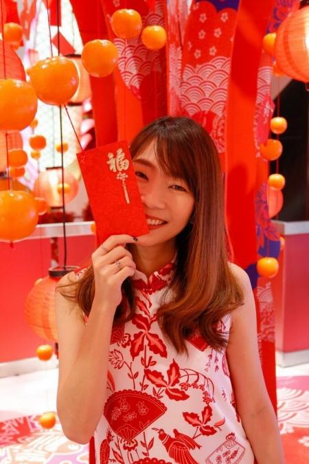 ห้างเซ็นทรัลชิดลม ชวนเช็กอินเสริมความเฮงในงาน  'CENTRAL HAPPY CHINESE NEW YEAR 2020'