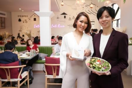'สีสด บาย บานาน่า ลีฟ' ร้านอาหารไทยแนวใหม่ที่มาพร้อมคอนเซ็ปต์ไม่เหมือนใคร
