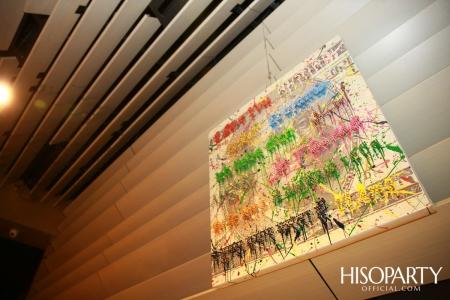 SO/ Bangkok จัดนิทรรศการแสดงผลงานศิลปะ 'FLY ME TO THE MOON' โดยศิลปินชาวฝรั่งเศส KOSTAR