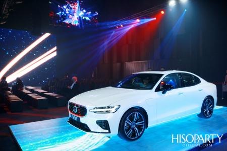 งานเปิดตัวรถยนต์ The All New Volvo S60
