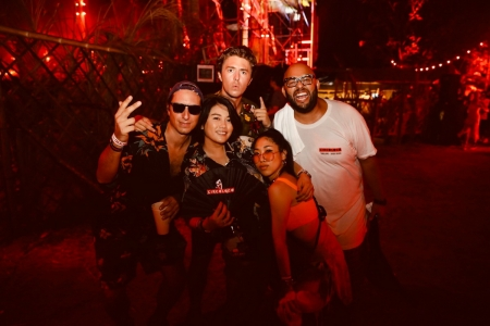 'บาบา บีช คลับ ภูเก็ต' จัดเต็มเอาใจสายปาร์ตี้กับเทศกาลดนตรีระดับโลก 'Circoloco'