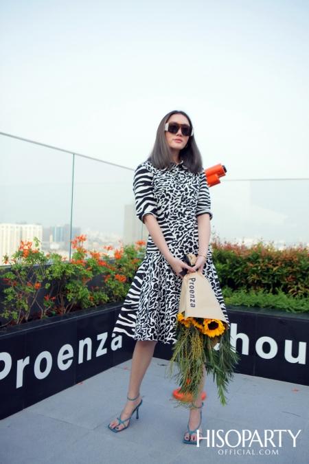 Proenza Schouler เผยโฉมคอลเลกชั่น Spring 2020