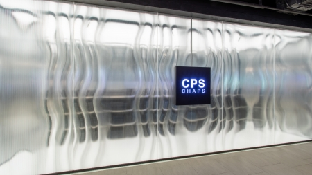 CPS CHAPS ปรับโฉมแฟล็กชิพ สโตร์ใหม่ สะท้อนตัวตนแบรนด์