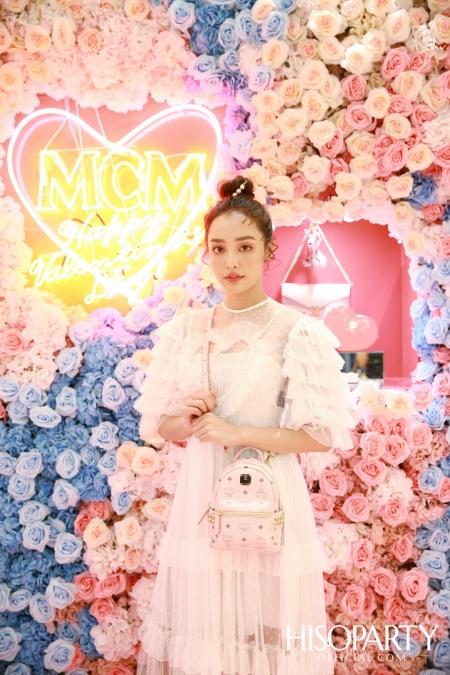 MCM Valentine's Event