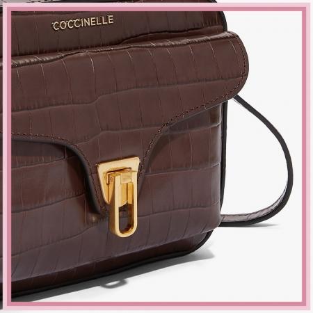 'Beat' กระเป๋าสุดฮอตขวัญใจสาวๆ จาก 'Coccinelle'