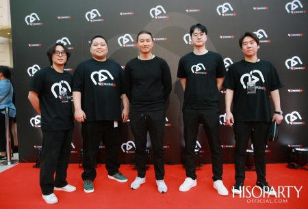 411 Music Press Conference & ALLY's Debut Showcase