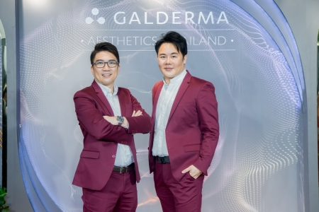 กัลเดอร์มา เอสเธติกส์ ประเทศไทย ผู้นำด้านนวัตกรรมความงามระดับโลก จัดงานเวิร์คช็อปเติมเต็มความสวยจากภายในสู่ภายนอก