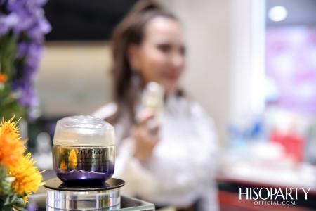 SHISEIDO X HISOPARTY ชวนเหล่าเซเลบริตี้อัพเดทผลิตภัณฑ์