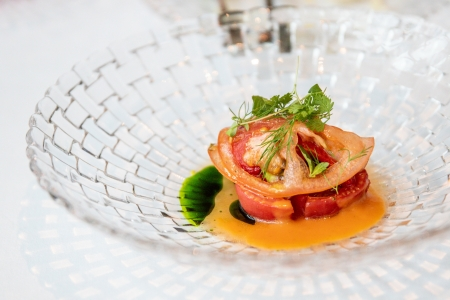 เตรียมพบกับ 'IGNIV Bangkok by Andreas Caminada' ร้านอาหารแชร์ริ่งคอนเซ็ปต์ รังสรรค์โดยเชฟระดับโลก
