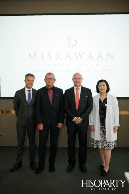 Miskawaan Health Group ศูนย์ดูแลสุขภาพแบบองค์รวมเต็มรูปแบบ