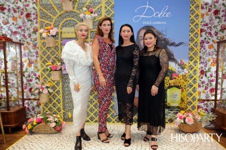 DOLCE & GABBANA เปิดตัวผลิตภัณฑ์ใหม่ ยกระดับการแต่งหน้า