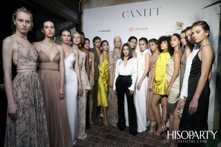 CANITT เผยโฉมคอลเลกชั่นสปริง/ ซัมเมอร์ 2020