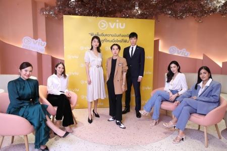 VIU ชวน 4 สาวแฟชั่นนิสต้าอัพเดทลุคเก๋รับซัมเมอร์จากซีรีส์เกาหลียอดฮิต