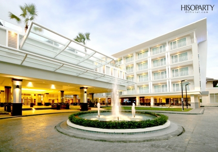 My Finest Destination  โรงแรมแคนทารี ฮิลส์ เชียงใหม่