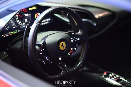 Private View of Ferrari SF90 Stradale