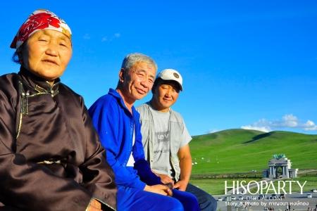 Miracle…Mongolia