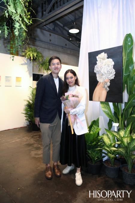 Mathayom Art Exhibition