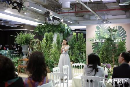 Beauty Gems: The Secret Diamond Garden